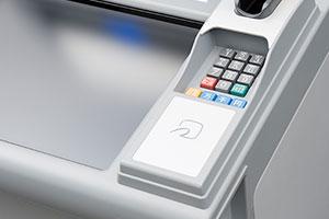 現金自動取引装置(AKe-S)の特長 4 : 現金自動取引装置(AKe-S ...