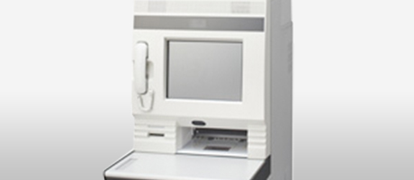セルフ窓口端末(Virtual Teller Machine)